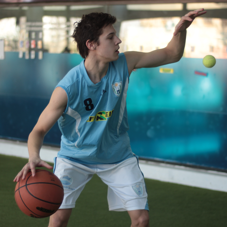 Alan Reser | Neurociencia Cognitiva en el entrenamiento deportivo