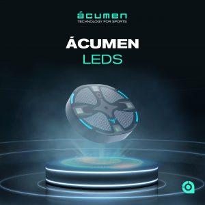 ácumen LEDS – Entrenamiento de Reacción
