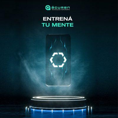 ácumen Smart – Entrenamiento Neurocognitivo